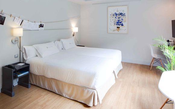 Hotel Rio Bidasoa 4*