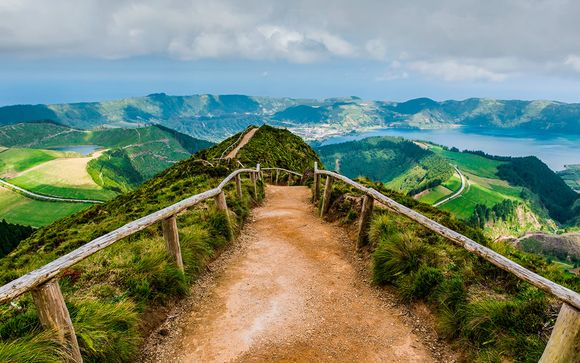 Las Azores te esperan