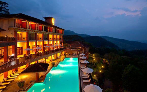 Amaya Hills Kandy 5*