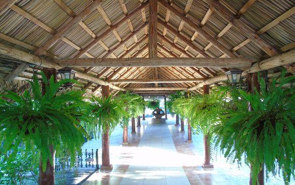 Los Caneyes Hotel 3*