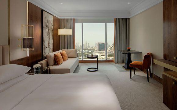 Grand Hyatt Dubai 5* (solo Opción 2)