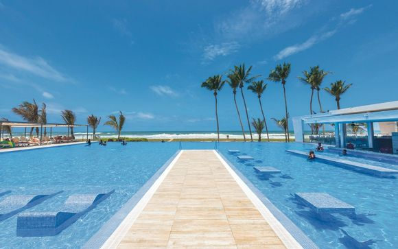 Riu Ahungalla Beach Resort 5*