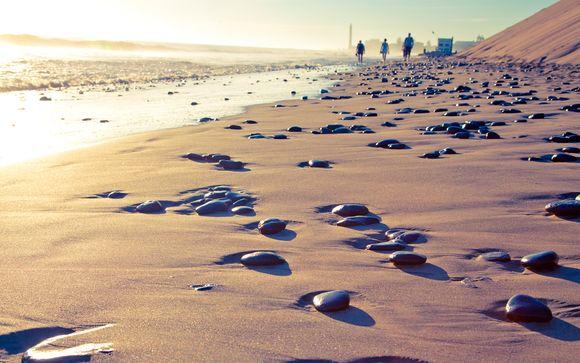 Playa del Inglés: Labranda Playa Bonita 4*
