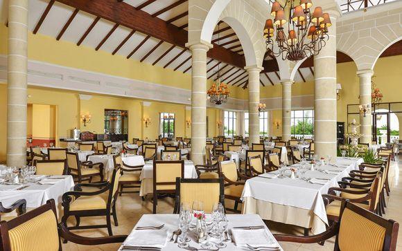 Hotel Iberostar Ensenachos 5*
