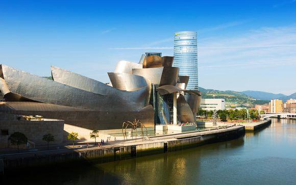 Bilbao te espera