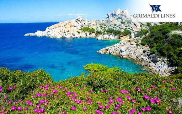 Italia Arbatax - Arbatax Park Resort - Dune 4* desde 128,00 €