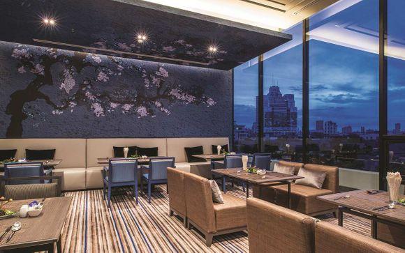 Chatrium Residence Sathon 4* - Bangkok (solo disponible en opción 2)