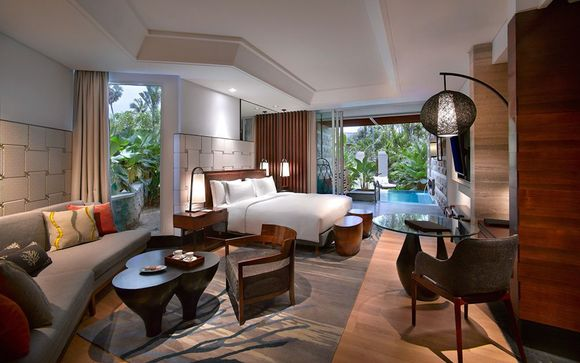 Sofitel Nusa Dua Resort 5*