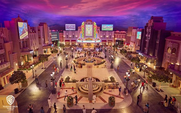 Grand Hyatt Abu Dhabi Hotel & Residences Emirates Pearl 5*