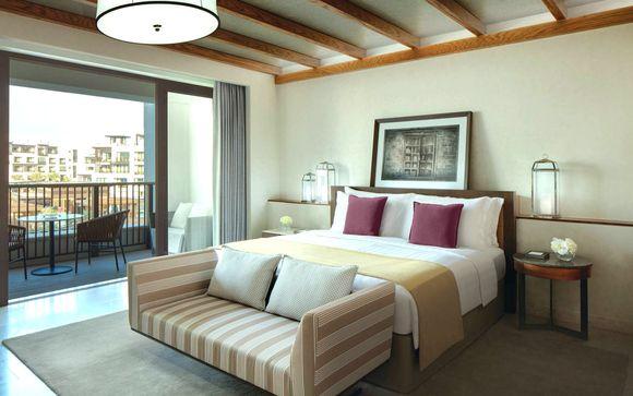 Hotel Jumeirah Al Naseem-Madinat Jumeirah 5*