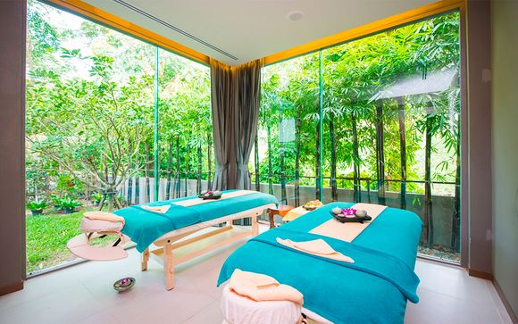 Mai House Patong Hill 5*
