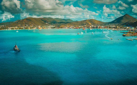 Las Bahamas te esperan