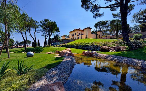 Palazzo di Varignana Resort & Spa 4*