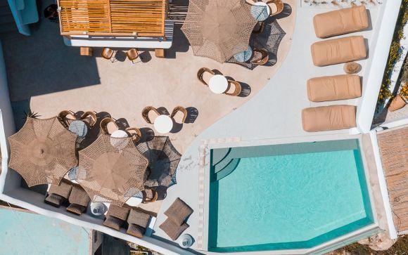 Bohemian Luxury Boutique Hotel 4*