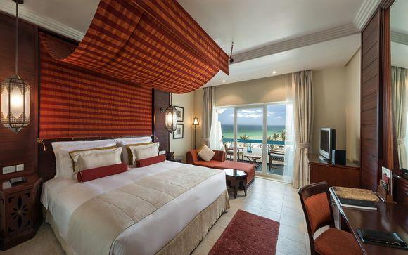 Kempinski Hotel Ajman 5*