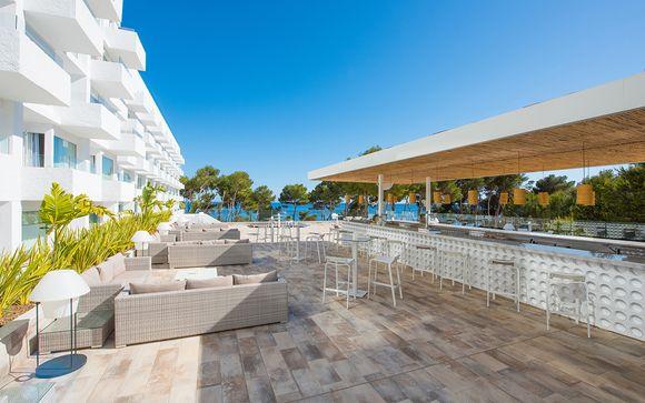 Hotel Iberostar Santa Eulalia 4* - Solo Adultos