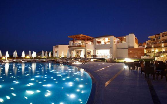 Sentido Port Royal Villas & Spa 5* - Solo Adultos