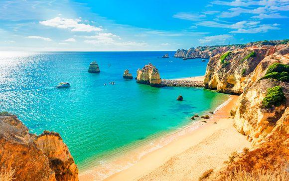 Vacaciones con todo incluido en la costa portuguesa