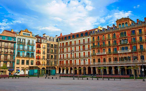 Hotel Tres Reyes 4*