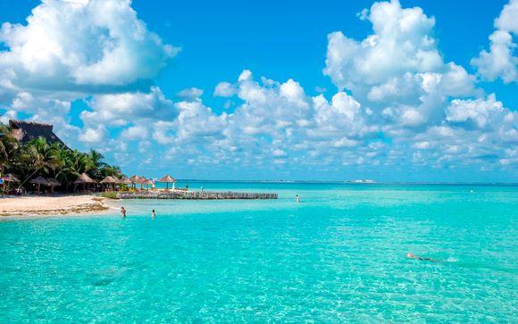 Ocean Riviera Paradise El Beso 5* - Solo Adultos
