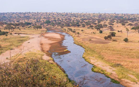 Safaris opcionales