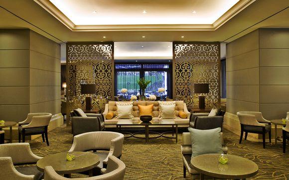 Portugal Lisboa – Corinthia Hotel Lisbon 5* desde 132,00 ? Lisboa Portugal en Voyage Prive por 132.00 EUR€