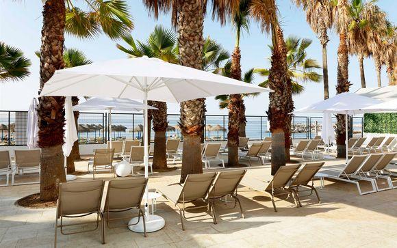 Palladium Hotel Costa del Sol 4*