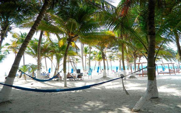 Hotel Kore Tulum Retreat & Spa Resort 5*