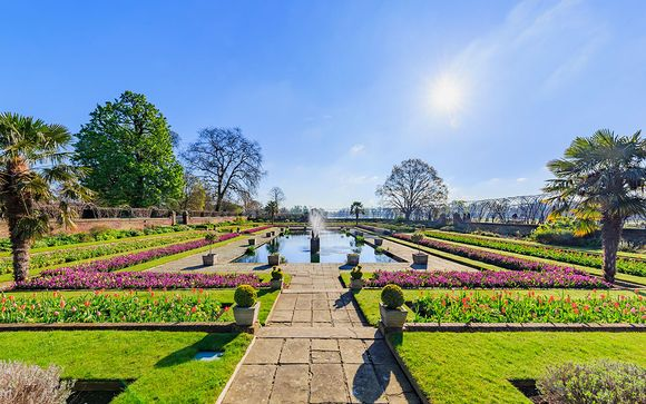 O Hyde Park 4*