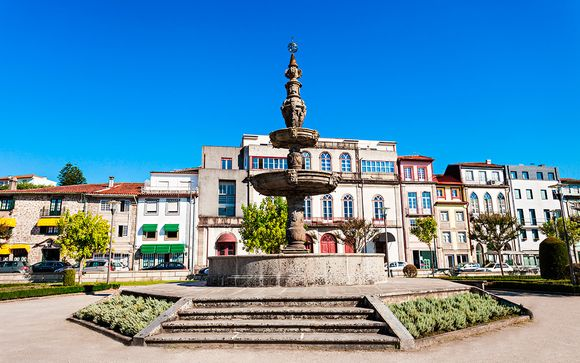 El norte de Portugal te espera