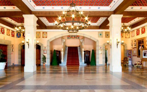Hotel Cándido **** - Segovia - España