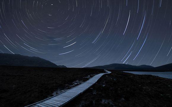 Itinerario de 8 noches
