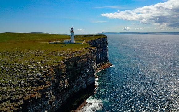 Escocia de sur a norte a tu aire