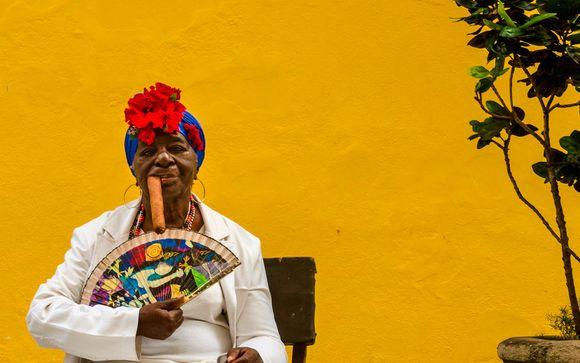 Cuba Varadero Combinado en Casas Particulares y Iberostar Playa Alameda 4* desde 974,00 €