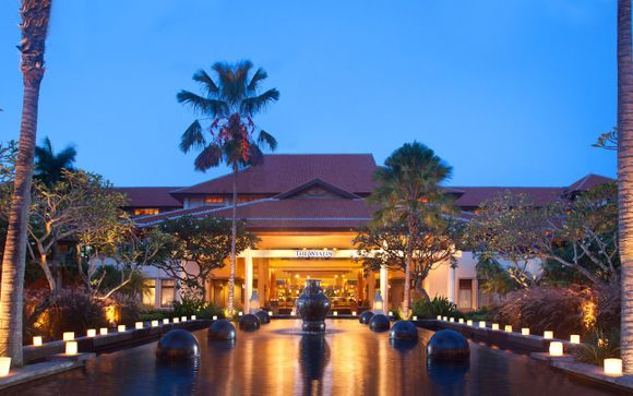 The Westin Nusa Dua 5*