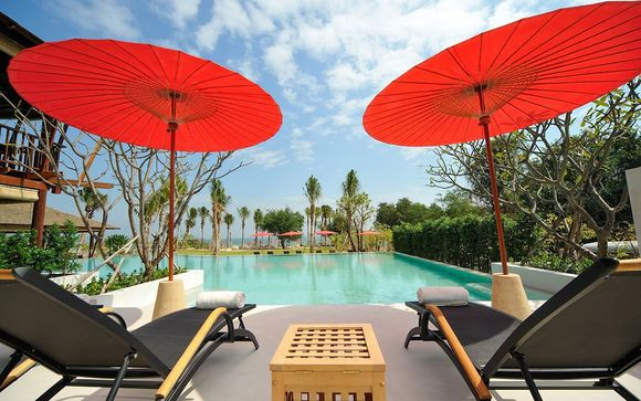 Hotel Yaiya Hua Hin 5*