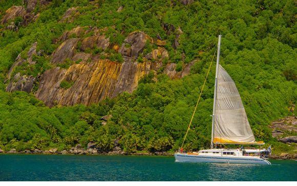 VPM Yacht Charter