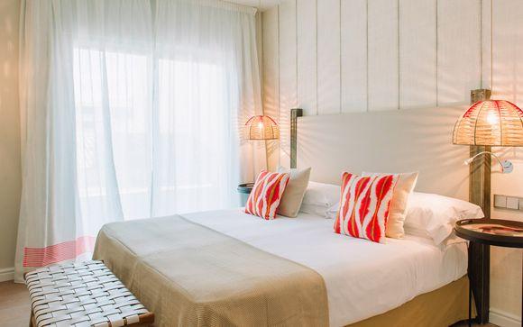 Hotel Honucai 4*