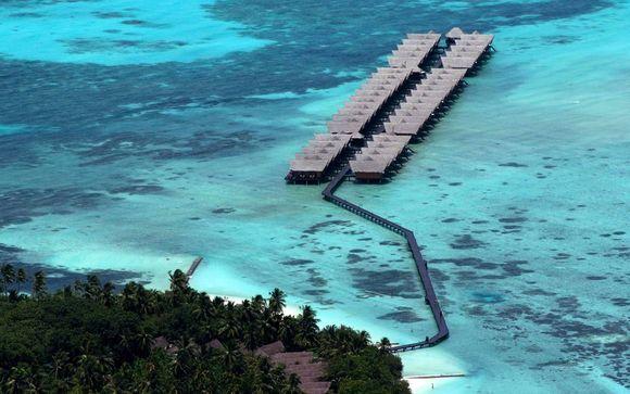 Villa Prestige en el Océano (opción en el siguiente paso)
