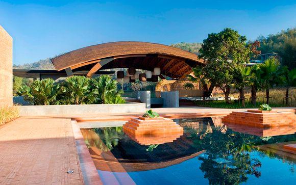 Hotel Veranda High Resort 5*