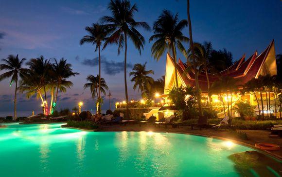Hotel Panviman Koh Chang 4*