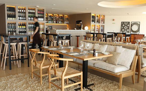 El Memmo Baleeira - Design Hotels 4* le abre sus puertas