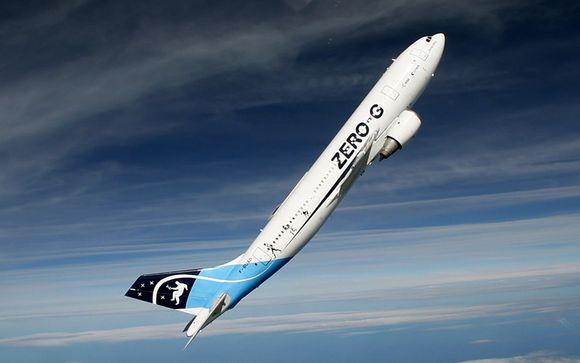 Airbus-A310-Zero-G