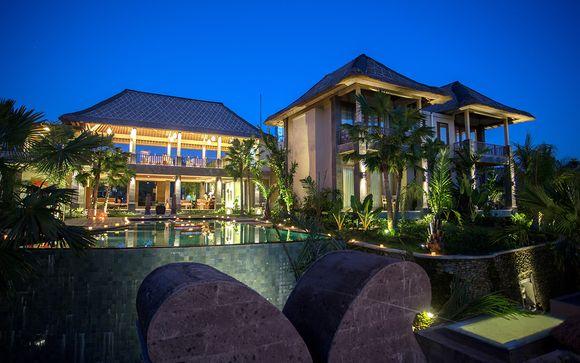 The Sankara Resort