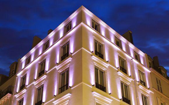 El Hotel Best Western Premier Elysée Secret le abre sus puertas