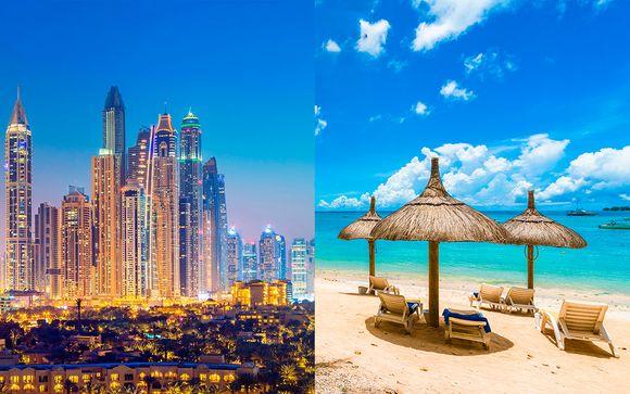 Paraíso de contrastes en el Índico