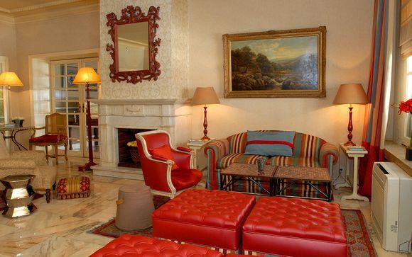 El Hotel Lisboa Plaza 4* le abre sus puertas