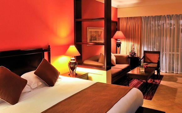 El hotel Le Méridien Ile Maurice 4*le abre sus puertas
