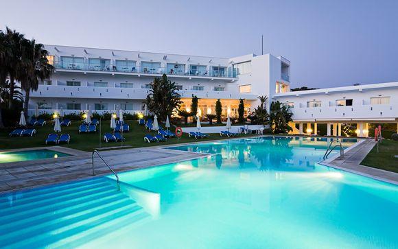 El Hotel Conil Park  le abre sus puertas