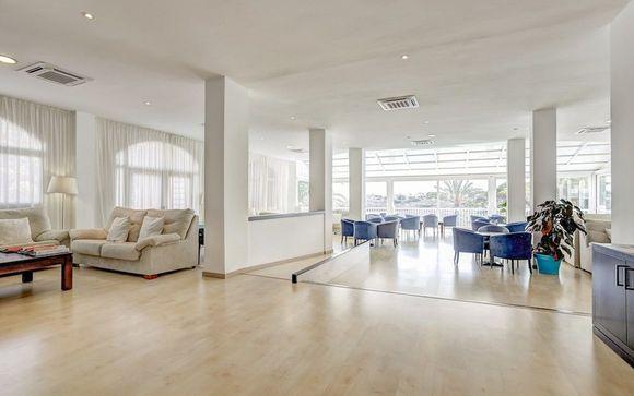 Pierre & Vancances Apartamentos Portomar le abren sus puertas
